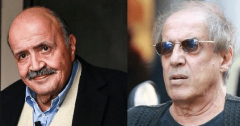 """Il conduttore Maurizio Costanzo: """"Celentano si offese quando ….."""""""