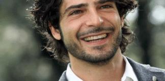 Marco Bocci e i primi quarant'anni