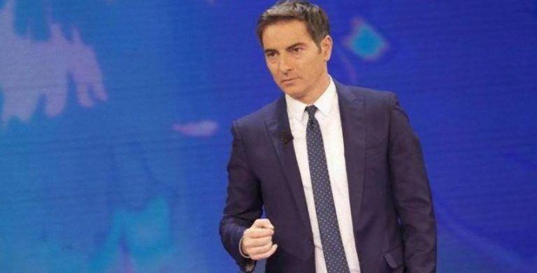 Marco Liorni dopo l'incidente torna ad Italia Sì da Sanremo: anteprima e ospiti
