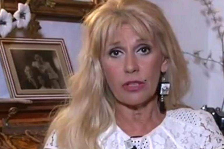 """Il dramma di Maria Teresa Ruta: """"Per la crisi ho rinunciato alla colf e …"""""""