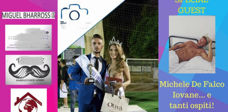 Miss e Mister Freestyle 2018: domenica 15 luglio a Cesa