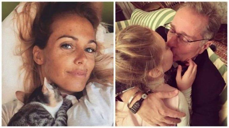 'Vai a zappare cafona e porta tua figlia da un dietologo': Paolo Bonolis, la moglie Sonia Bruganelli offesa su IG [FOTO]
