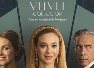 Ecco perché la seconda puntata di Velvet Collection non va in onda il 6 luglio