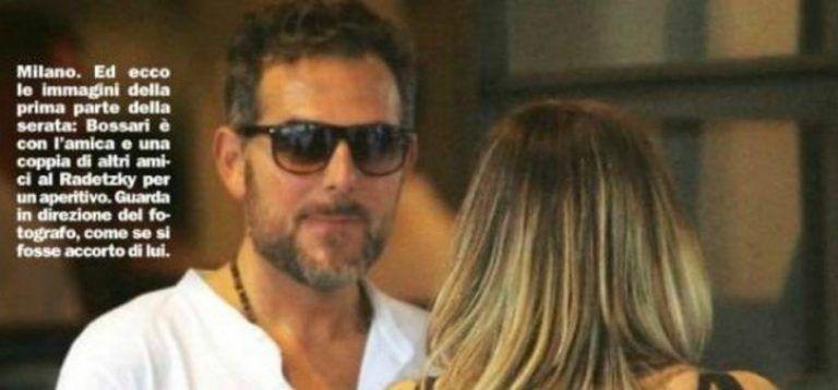Daniele Bossari innamorato di un'altra donna? Nuovo clamoroso scoop