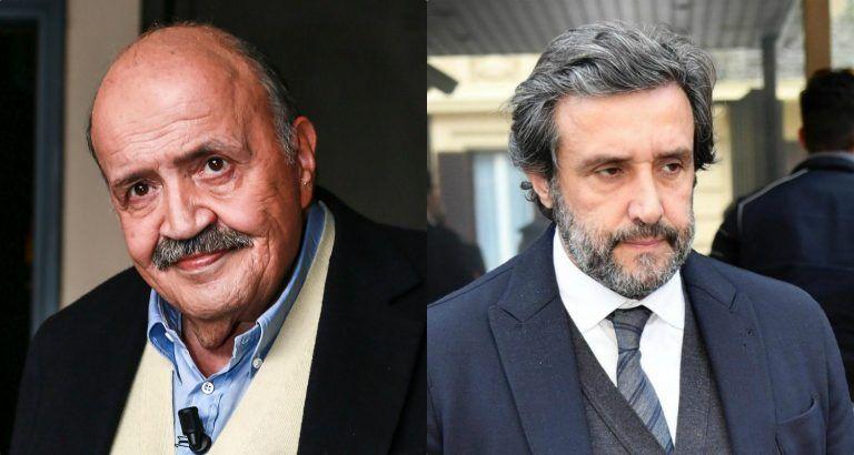 """Maurizio Costanzo asfalta Flavio Insinna: """"Ha sbagliato ad insultare i concorrenti di Affari Tuoi…"""""""