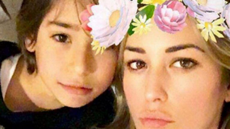 """Elena Santarelli sbotta sui social e commuove tutti: """"Ho raccontato del tumore di mio figlio perché…"""""""