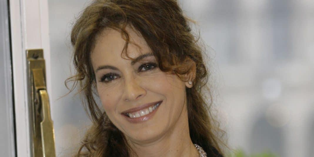 Elena Sofia Ricci, un grave lutto: