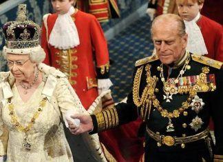 Il Principe Filippo