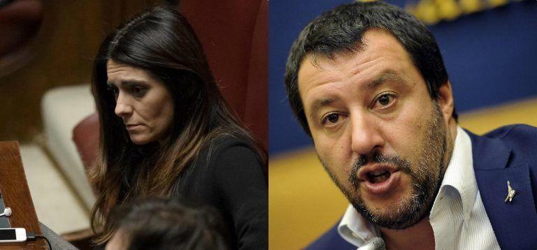 """""""Un altro stupro Salvini, vergogna"""": la parlamentare fa una gaffe e insulta il Ministro sbagliato"""