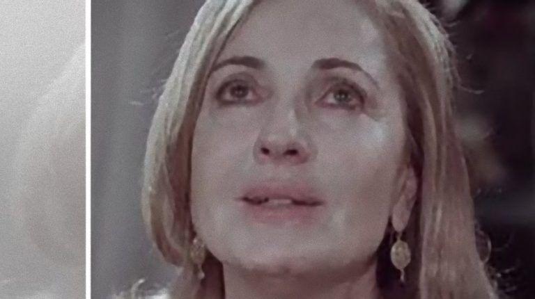 'Da quando l'ho tolto mi è cambiata la vita'. Barbara Palombelli: confessione choc