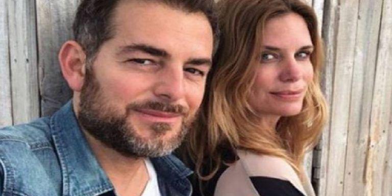 Daniele Bossari e Filippa Lagerback sono in crisi? Ecco gli indizi