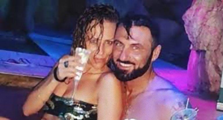Sossio Aruta e Ursula Bennardo si sono sposati di nascosto? Ecco la foto