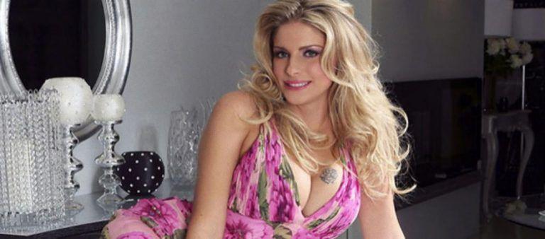 Francesca Cipriani finisce di nuovo in ospedale, ecco cosa si è rifatta