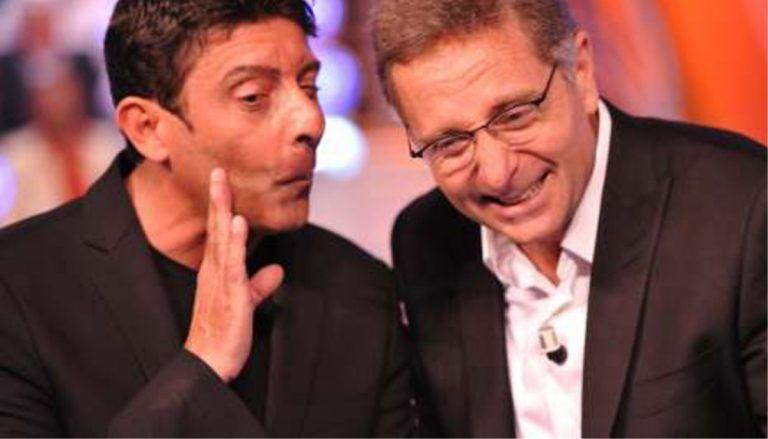Luca Laurenti preso in giro ad Avanti un altro: Paolo Bonolis dà uno schiaffo per difenderlo