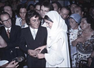 48 anni di matrimonio