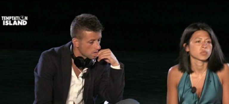 Anticipazioni Temptation Island, 2^ puntata: Oronzo e Valentina avranno un nuovo confronto