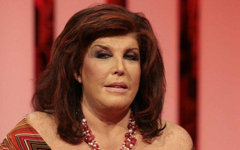 """Patrizia De Blanck e la crisi economica: """"Ora ho solo un domestico…"""""""