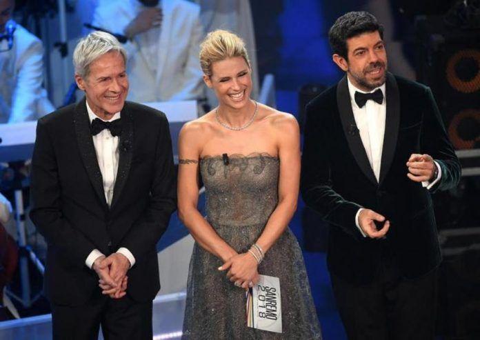 Sanremo 2019, ecco come Claudio Baglioni rivoluzionerà il Festival