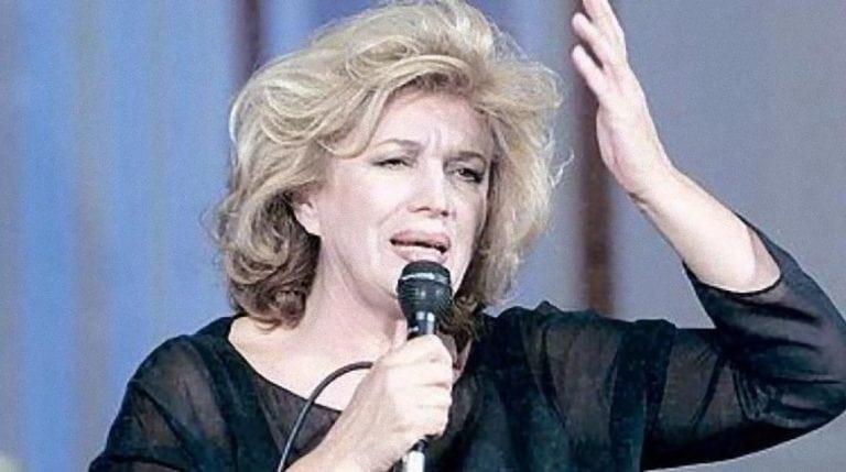 Caos vitalizi, Iva Zanicchi: 'Propongo 50mila euro al mese ai parlamentari', ecco perché