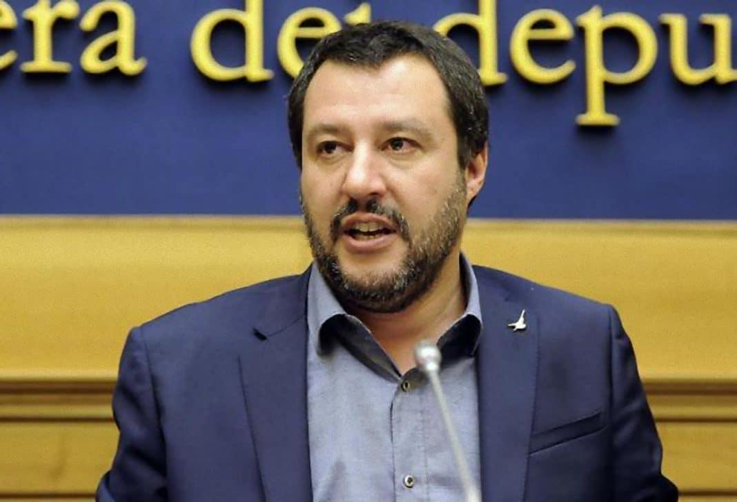 Sentenza Genova, Salvini: ''Il nome Lega non si tocca''