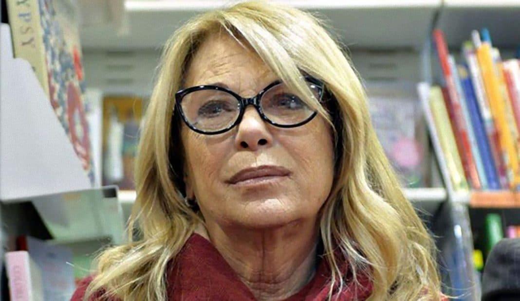 Loredana Bertè torna a parlare dopo Sanremo