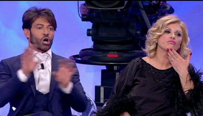 Uomini e Donne: ecco quanto guadagnano Tina Cipollari e Gianni Sperti come opinionisti