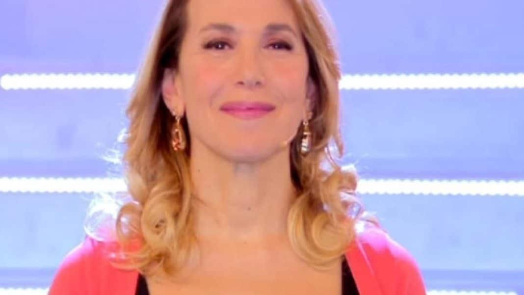 Barbara D'Urso finisce in ospedale: incidente sul set della Dottoressa Giò