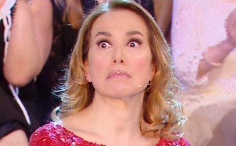 'Barbara D'Urso m'ha rovinato la vita': accusa choc contro la conduttrice napoletana