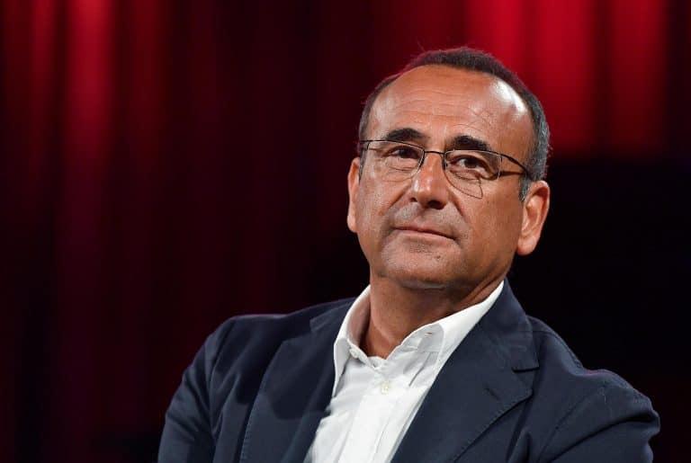 Carlo Conti umiliato da Claudio Lippi a poche ore da La Corrida: 'Fa 73 programmi…' (Foto)