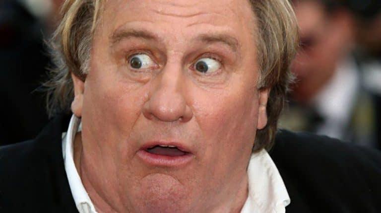 L'attore Gerard Depardieu indagato per stupro: ecco chi è la vittima