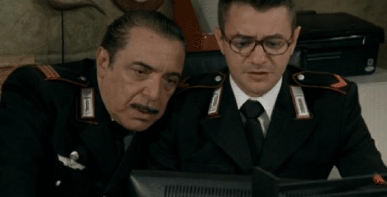 Severino Cecchini, quanto manca nella serie televisiva Don Matteo?
