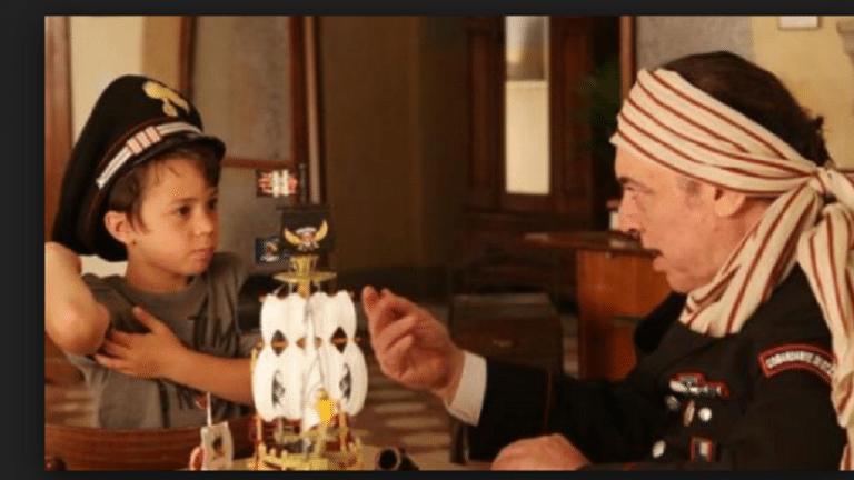 L'11^esima stagione di Don Matteo: il momento magico nell'ultima puntata