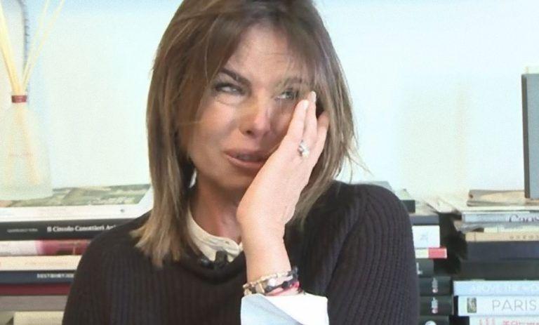 Paola Perego ricoverata in ospedale: brutto incidente per la conduttrice di Non Disturbare (Foto)