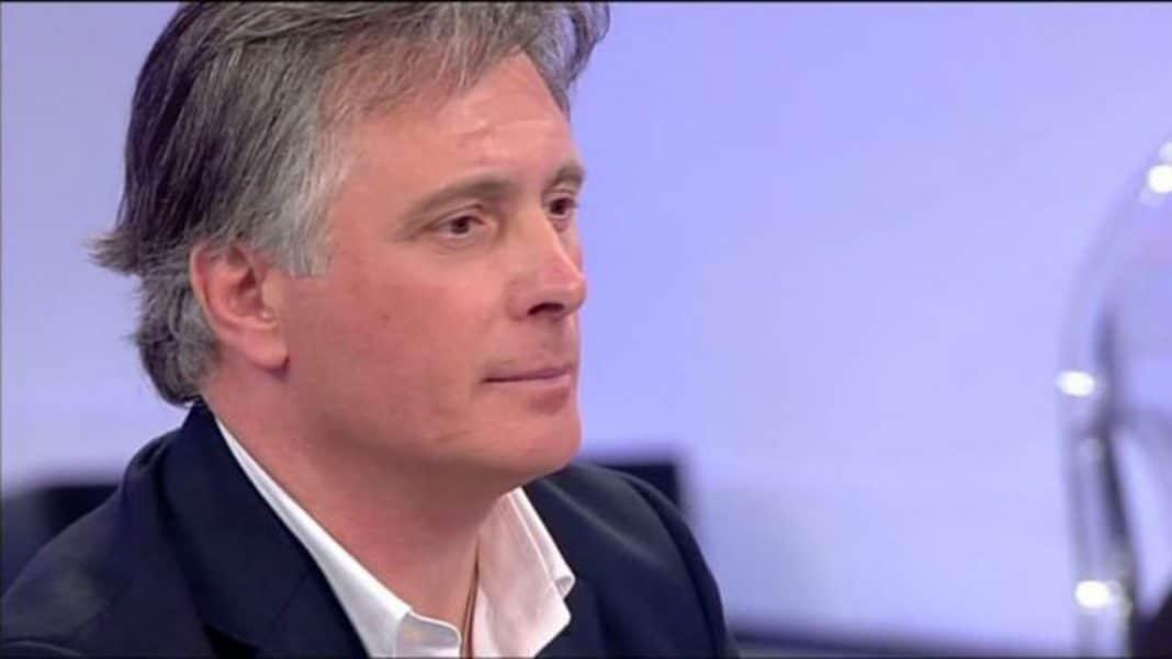 Giorgio Manetti dice addio al trono over di Uomini e Donne