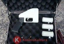 Stampare armi