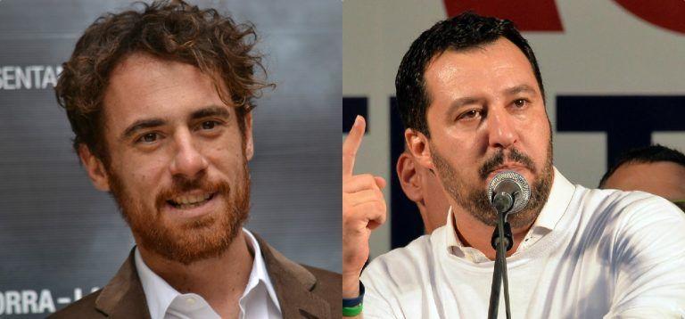 """Elio Germano, l'attore contro Matteo Salvini sulla questione migranti: """"Alimenta il terrore…"""""""