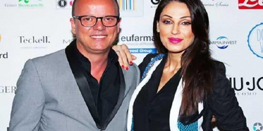 Gigi D'Alessio e Anna Tatangelo si sposano: l'indiscrezione di Oggi