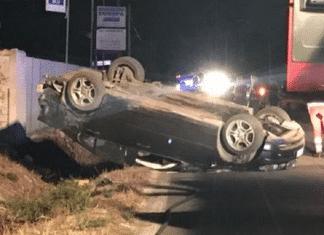 Incidente Stradale Nettuno
