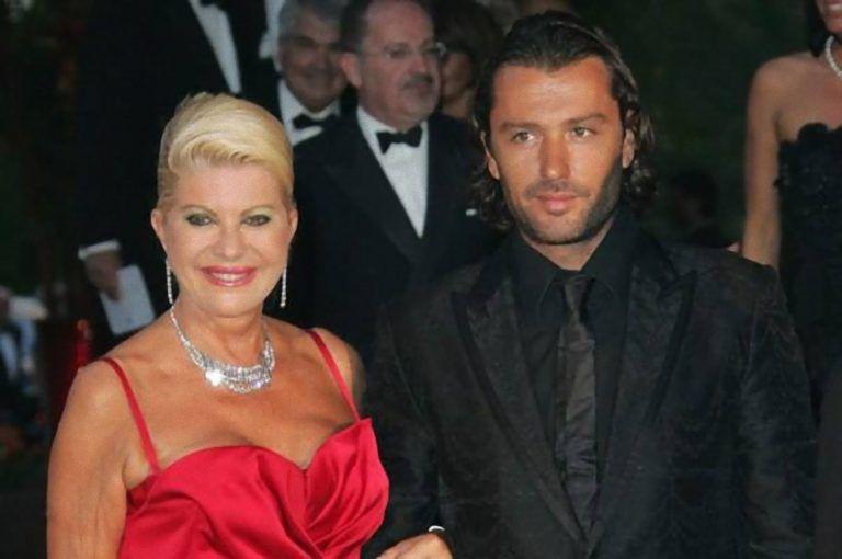 Rossano Rubicondi, l'ex marito miliardario di Ivana Trump è finito in disgrazia: cosa si riduce a fare per vivere