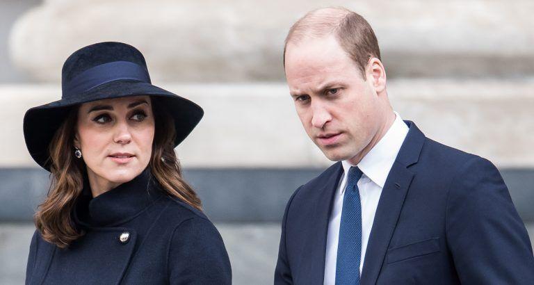 Kate Middleton 'cornificata' dal Principe William? Ecco la verità (FOTO)