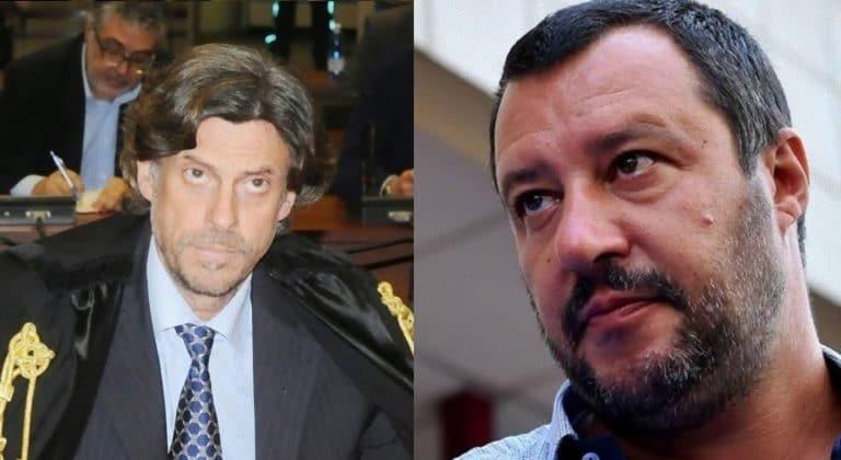Si aggrava la posizione per Matteo Salvini: indagato per altri 2 reati, adesso sono 5