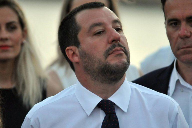 Salvini derubato, i ladri sono entrati in casa sua: ecco cosa hanno portato via