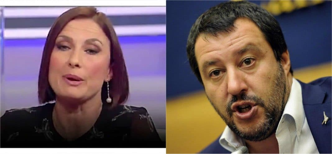 La piddina accusa salvini vergogna ridi coi morti ma for Parlamentare pd