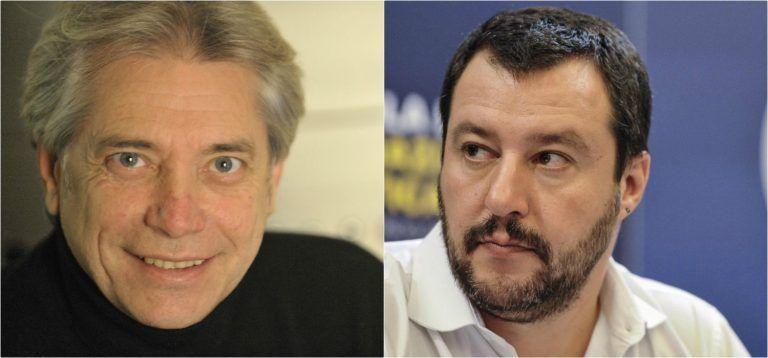 """Nino D'Angelo, l'attacco a Matteo Salvini: """"Lui non può toccare le mie canzoni…"""""""