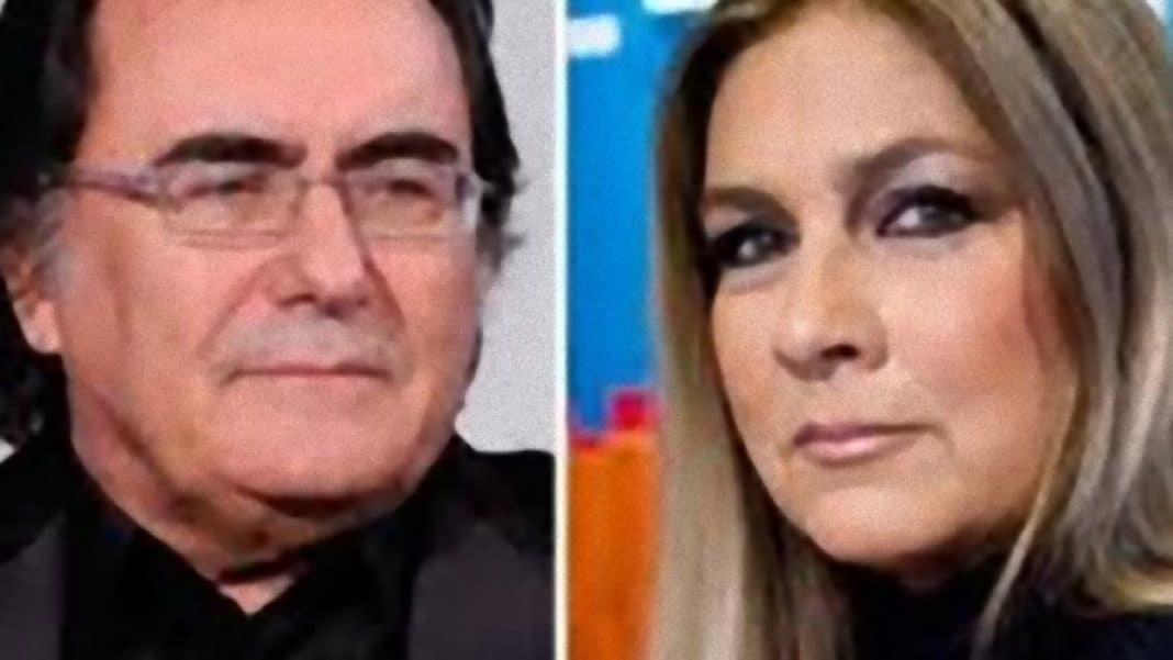 Romina Power Preoccupata Per Al Bano Il Tuo Cuore Come Va Video