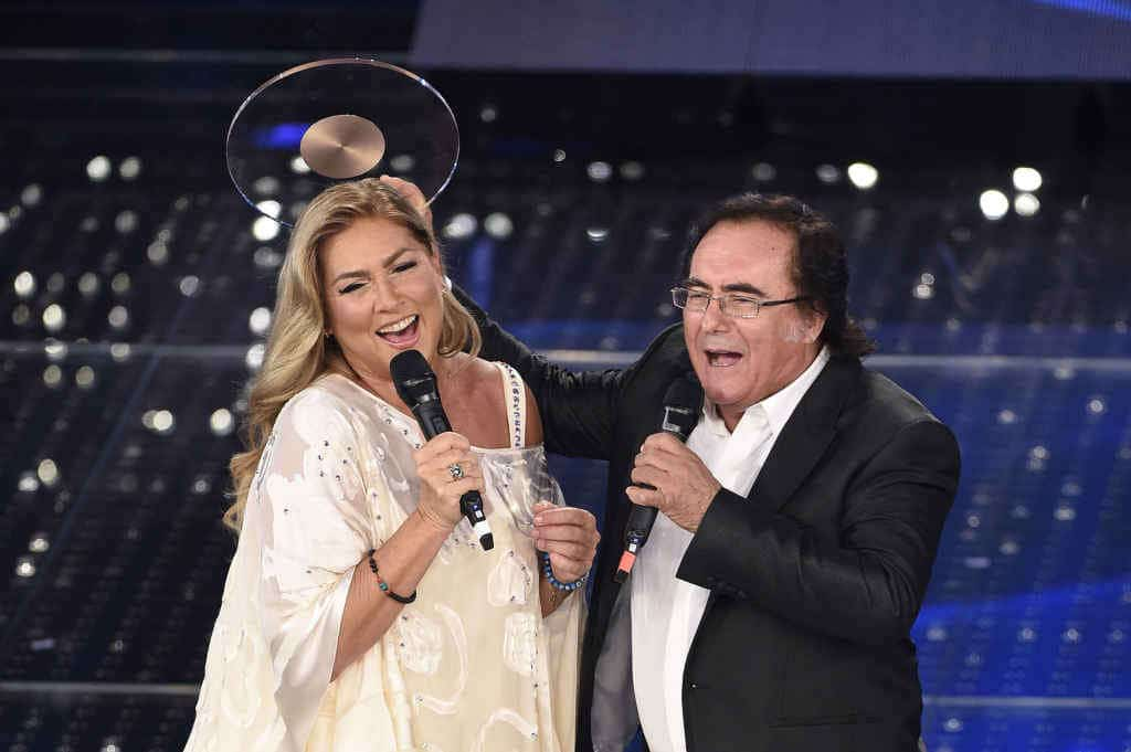 Romina Power non si arrende: