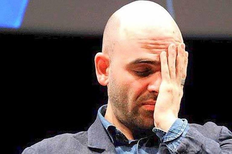 Roberto Saviano, l'autore di Gomorra si è fidanzato di nuovo: ecco con chi (Foto)