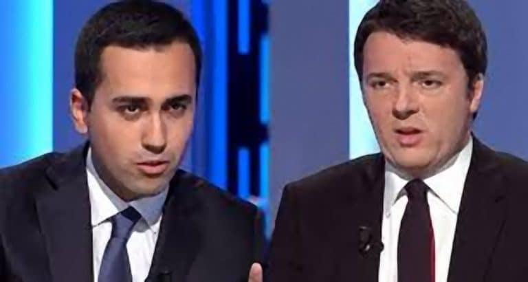 Crollo Genova, Matteo Renzi: 'Sono vergognosi e Di Maio è uno squallido bugiardo perché…'