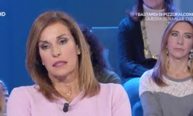La Rai fa fuori Cristina Parodi da Domenica In, ecco cosa è ridotta a fare adesso