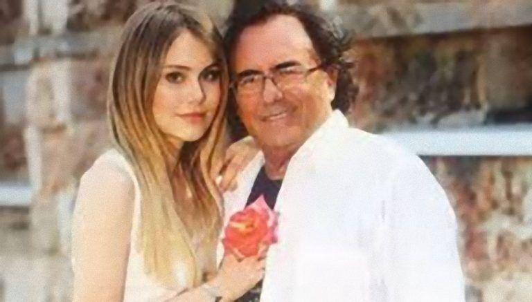 Bufera su Jasmine Carrisi, la figlia di Al Bano si è rifatta le labbra come la madre Loredana Lecciso? Foto